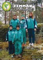Femmantidningen 2009